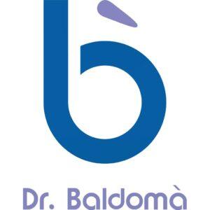 CD DR. BALDOMA